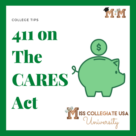 CARES Act : Emergency Grants