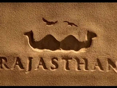 """""""The land of Kings"""" : Rajasthan"""