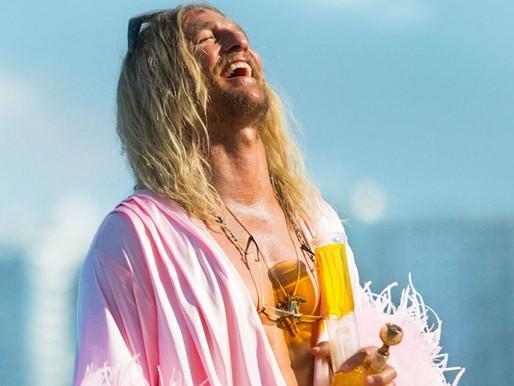 The Beach Bum film review