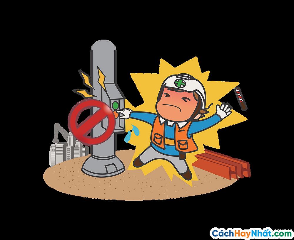 Free Vector labor safety - An Toàn Lao Động Ai PDF PNG 06