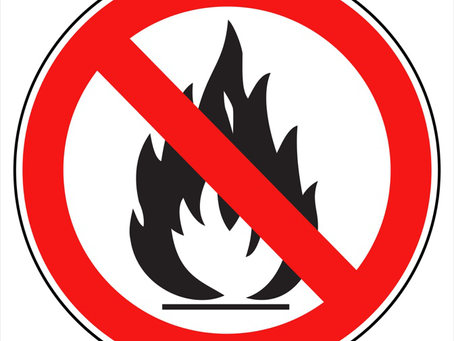 Kepentingan Keselamatan Kebakaran