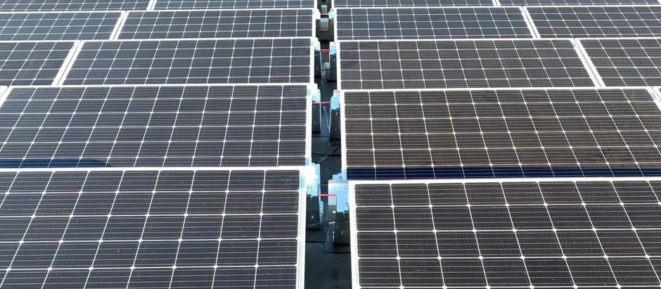 Bright Spots: Seven Amazing Solar Energy Facts