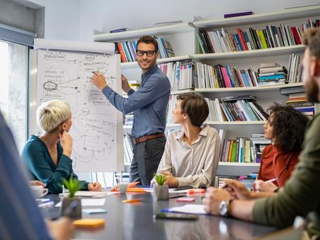 6 Ciri Perusahaan Yang Akan Bertahan Dan Menang