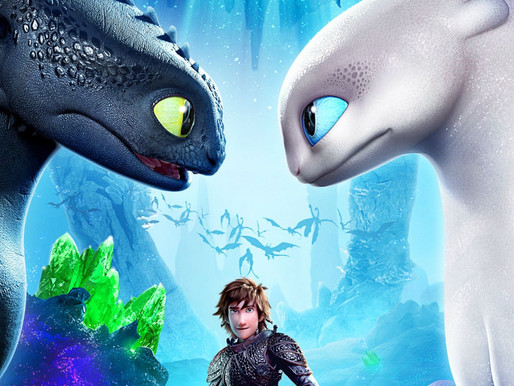 How to Train Your Dragon: The Hidden World film review