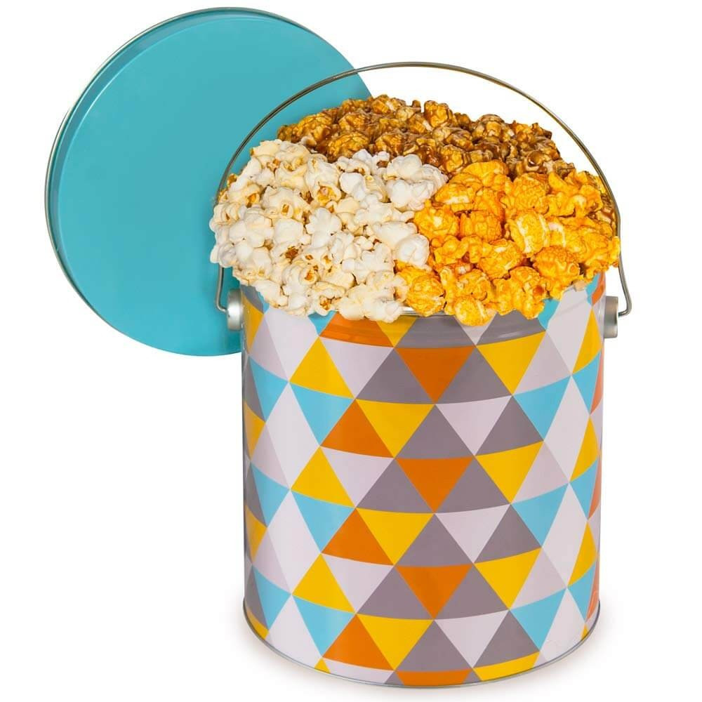Popcorn gifts for white elephant ideas