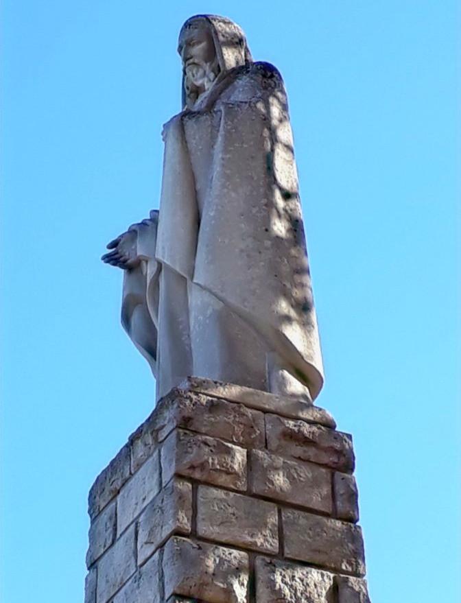 Saint Walfroy