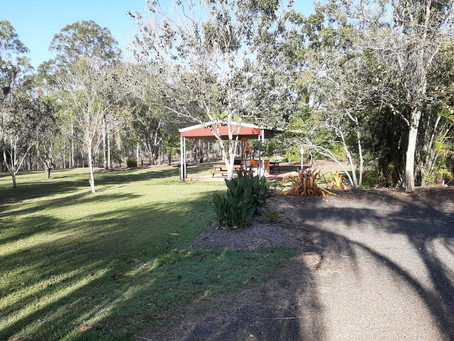 Welcome to our new member Childers Tourist Park and Camp.