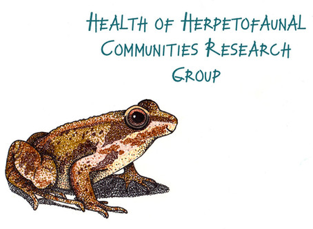 Health of Herpetofaunal Communities Research Group