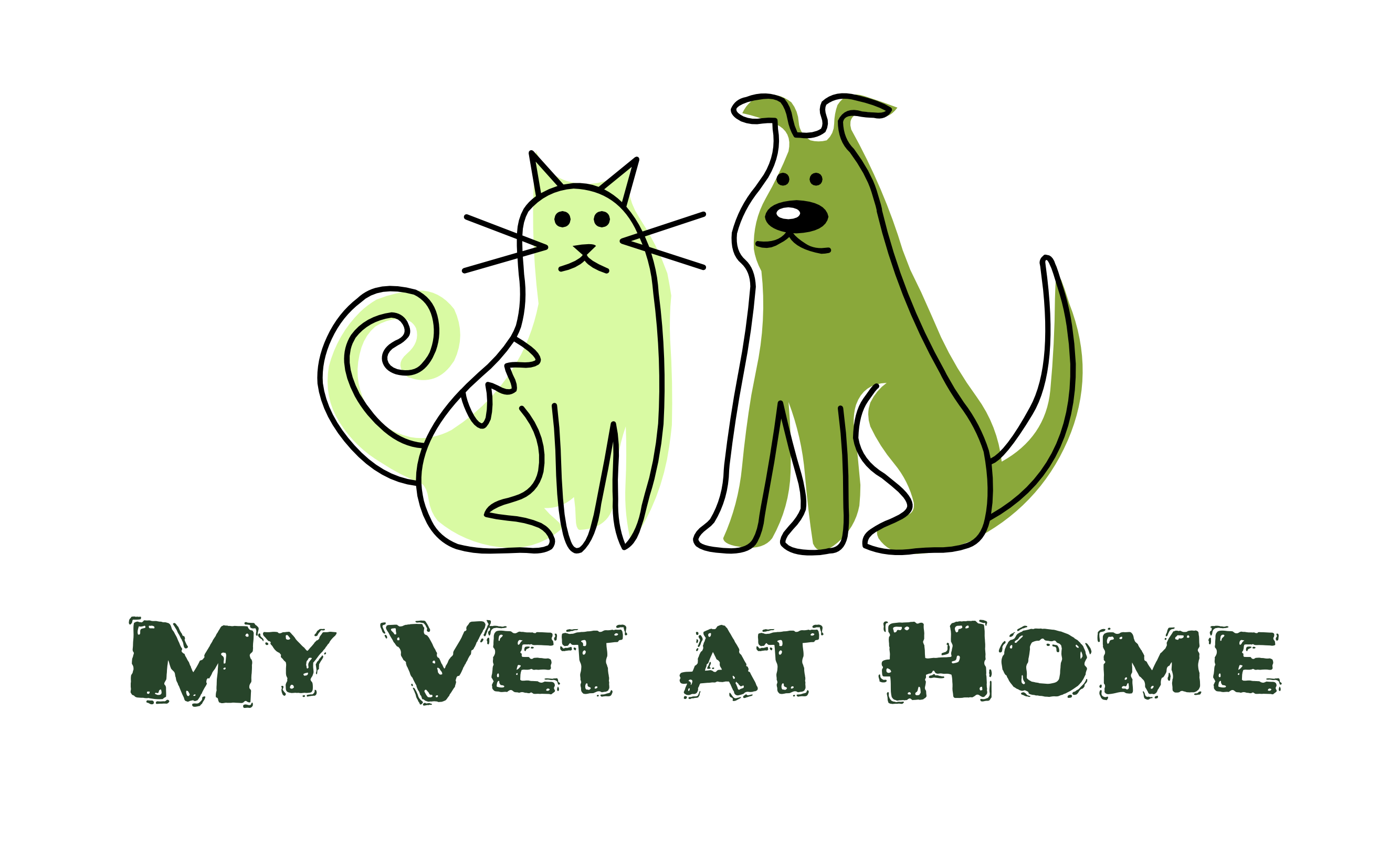 APPOINTMENT REQUEST FORM | My Vet At Home