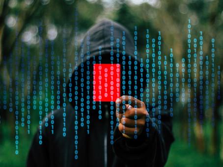 Reinventing cybersecurity - Melanie Rieback