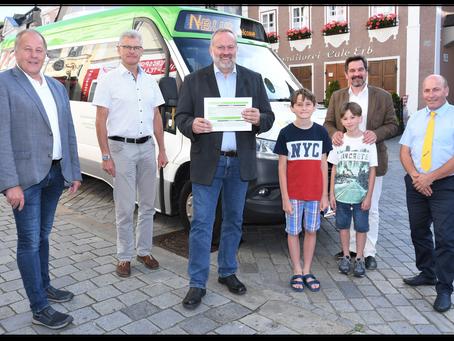 Waidhofen: Citybusangebot wieder reformiert