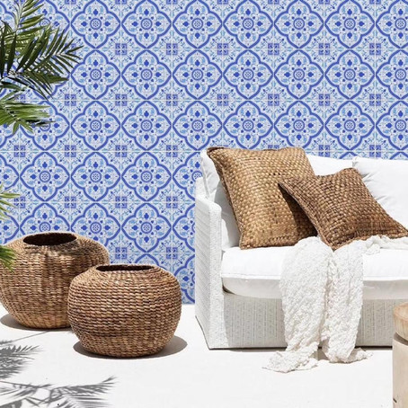 How To Make a Statement with Decorative Tiles?