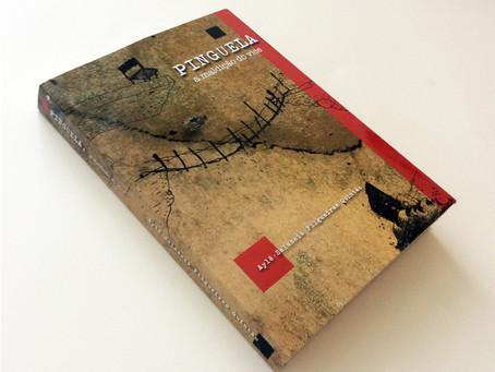 A Construção do Livro: o Caso Pinguela