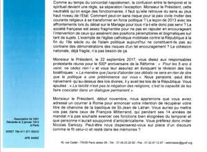 Franc-Maçonnerie - Philippe Foussier, Grand-Maître du Grand Orient de France