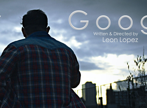 """Hey Google"" short film review"