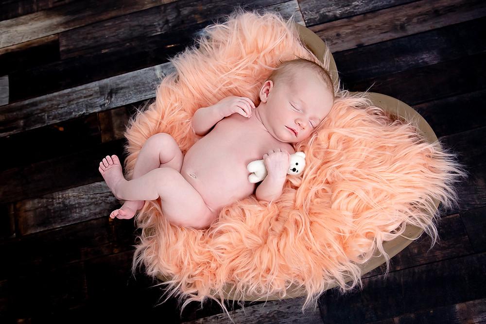 Newborn photography, Tasmania, East Coast Tasmania, St Helens, Newborn session