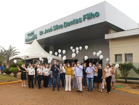 Hospital Unimed Sul Paulista completa 13 anos
