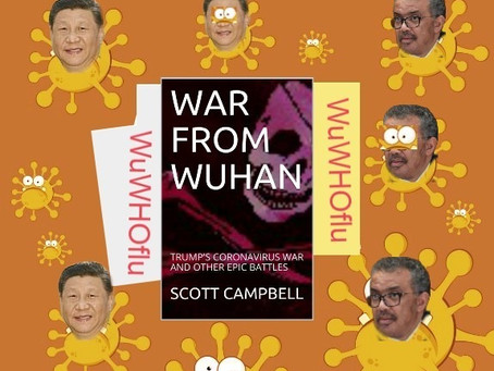 THE GREAT WALL OF LIES, DECEPTION, DISINFORMATION, CENSORSHIP, AND COVER-UP