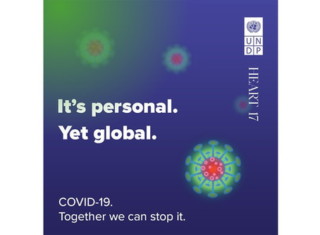 DSTMUN responds to Covid-19