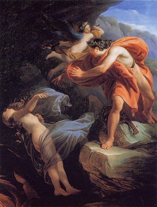 Bergano, Orpheus