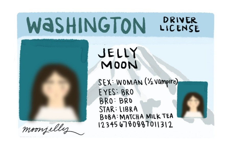 I Waited 2 Months For My New Drivers License, And All I Got Was My New Drivers License