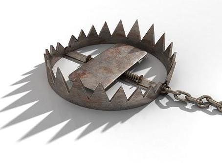 Unhappiness Traps Part 4 - Control Freak Identity Crises (Part 2)