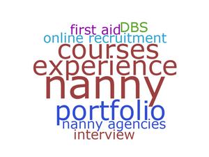 Прва помош, обуки, искуство, профил и агенција се неопходни за да станете дадилка