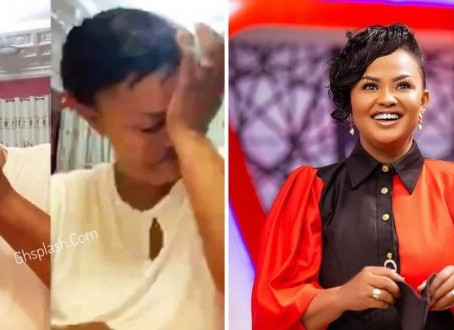 Someone Poisoned My Food Whiles On Set – Nana Ama McBrown Reveals