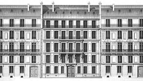 Reconnaître un immeuble Haussmannien