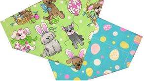 Sassy Bliss Boutique has all the sassy accessories your pet could ever need!