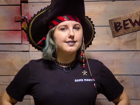 Meet the Locksmith's Apprentice - Ilana Elis