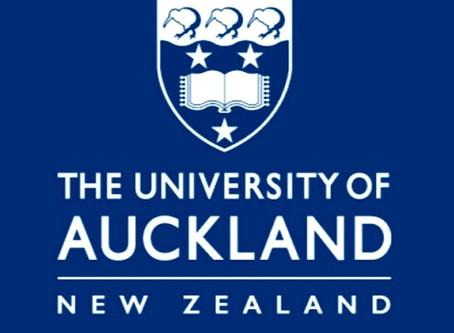 (축) University of Auckland 의대 합격!
