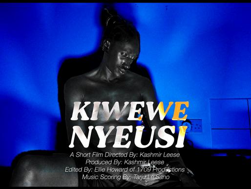 Kiwewe Nyeusi - Indie Film Review