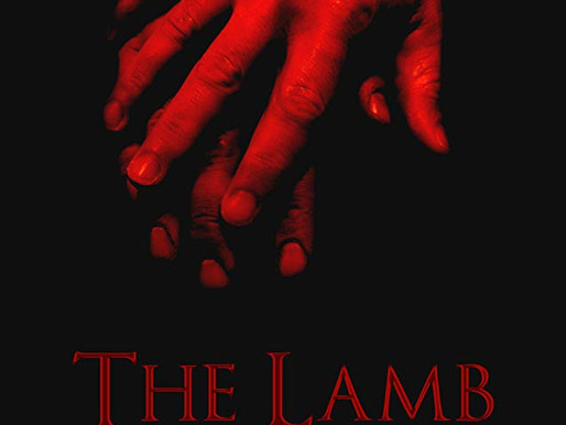 The Lamb short film review
