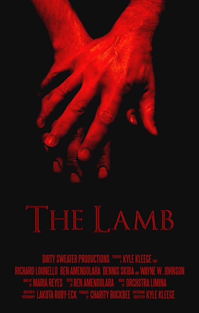 The Lamb short movie poster