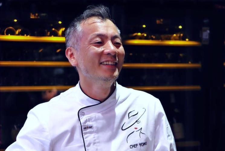 Michelin Star Chef