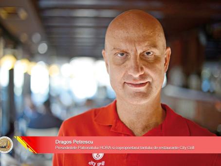 Dragos Petrescu, HORA: Lucram la 10% din capacitate! 320.000 de oameni risca sa fie trimisi in somaj