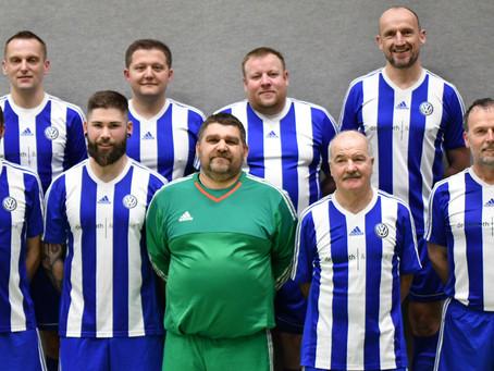 VfB AH belegt Rang fünf beim Hallenturnier in Neukirchen