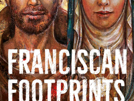 Book Review: Franciscan Footprints by Sr. Helen Julian, CSF