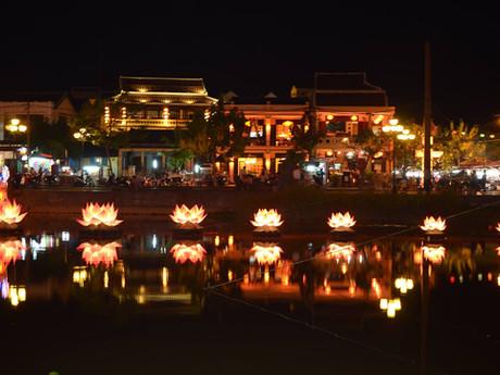 Famous Lantern Festivals - 2018 - 2019 Calender