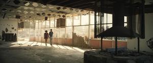 Salton Sea indie film review