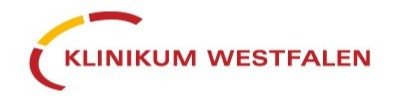This is the Logo of the Klinikum Westfalen