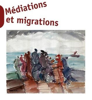 LIVRE: MÉDIATIONS ET MIGRATIONS