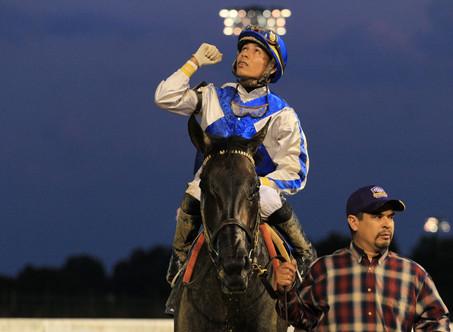 Get to Know Top Jockey Jose Ortiz