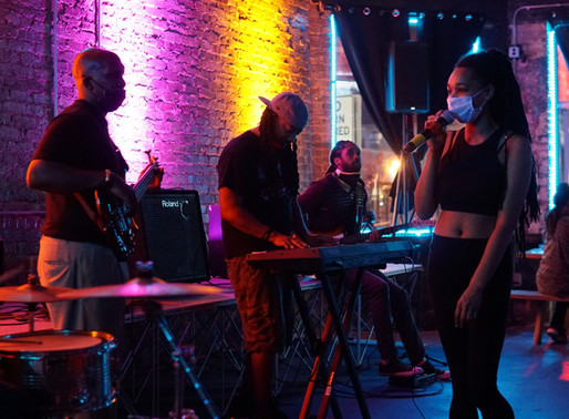 Our Bar ATL: Music on Edgewood Ave