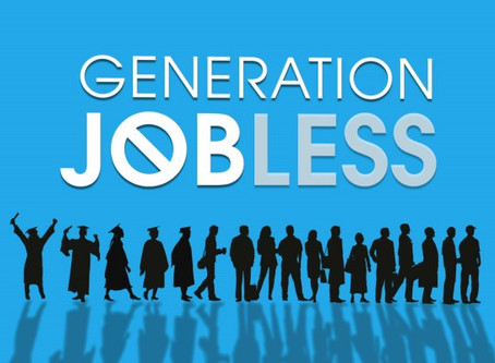 Approx 31 million Indians are JOBLESS, and it will only get worse