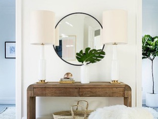 Stupendous Small Entryway Ideas