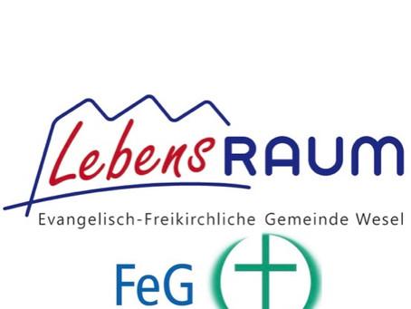Online Predigt gemeinsam mit der FeG Wesel