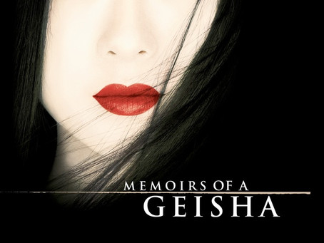 Memoirs of a Geisha - Review