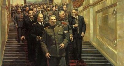 Sobre os fundamentos do Leninismo - parte 4: a ditadura do proletariado